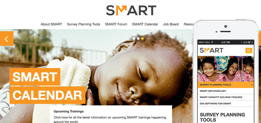 Smart Methodology