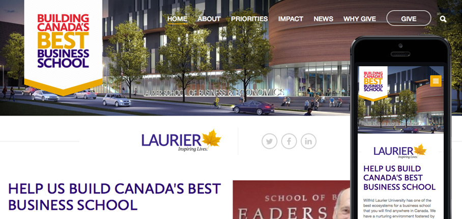 Canada's Best Business School