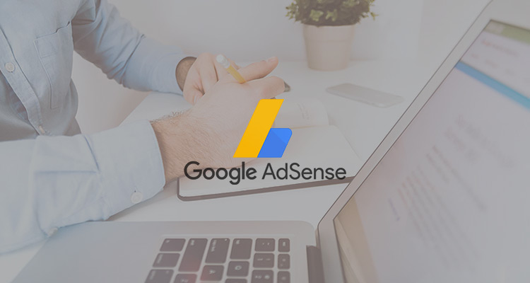 Google Adsense in Ajax